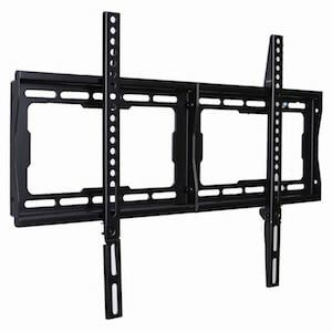 TV Flat mount for Up to 55 inch TVs