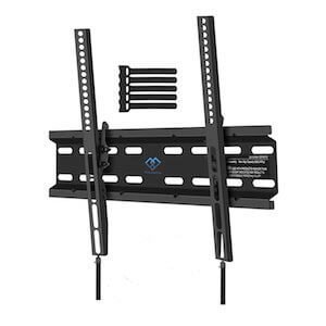TV Flat mount for over 55 inch TVs