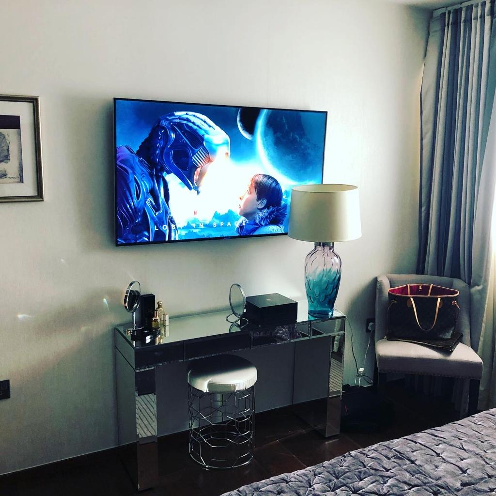 TV Mounting in Roswell, GA